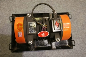 混凝高频土振动器